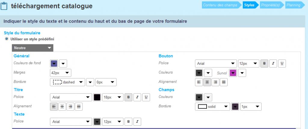 formulaire-etape2-utiliser-style-predefini