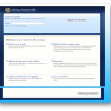 Commandement Emailing 8/100 : Tu faciliteras le désabonnement