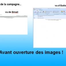 Extrait de la conférence les 20 commandements de l'Emailing et du marketing client 2013