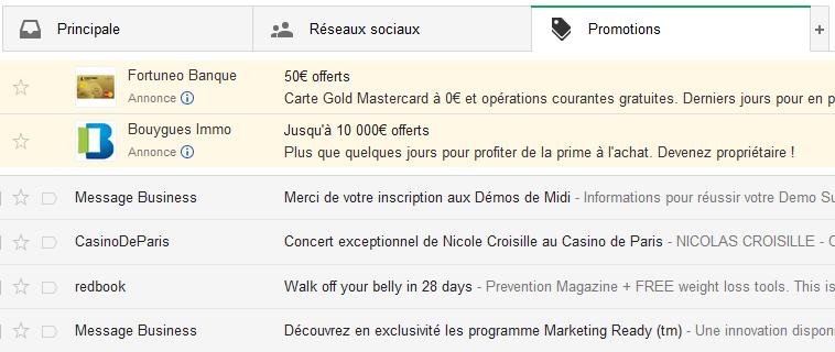 Les-promotions-dans-une-boite-email-Gmail