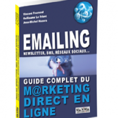 Le guide complet du marketing direct en ligne
