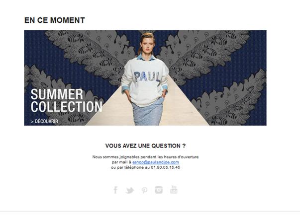 2014-04-07 email retargeting Paul & Joe