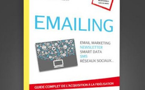 Emailing - Email marketing, Newsletter, Smart data, Sms, Réseaux sociaux