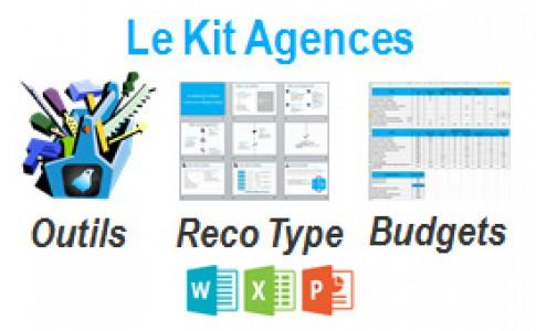 Le Kit Emailing pour les Agences à télécharger