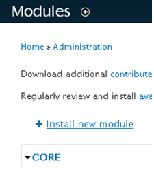 module-drupal-install-smtp-transactionnel
