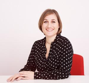 Anaïs Lebouc, Message Business