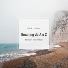 Créer une campagne Emailing dans Sendethic