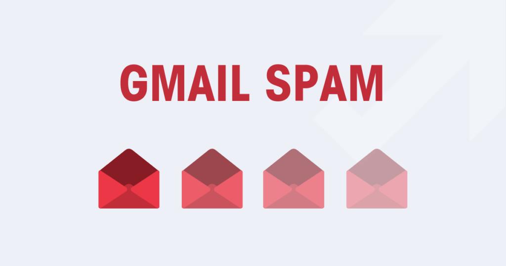 Nos conseils pour ne pas arriver en spam sur gmail